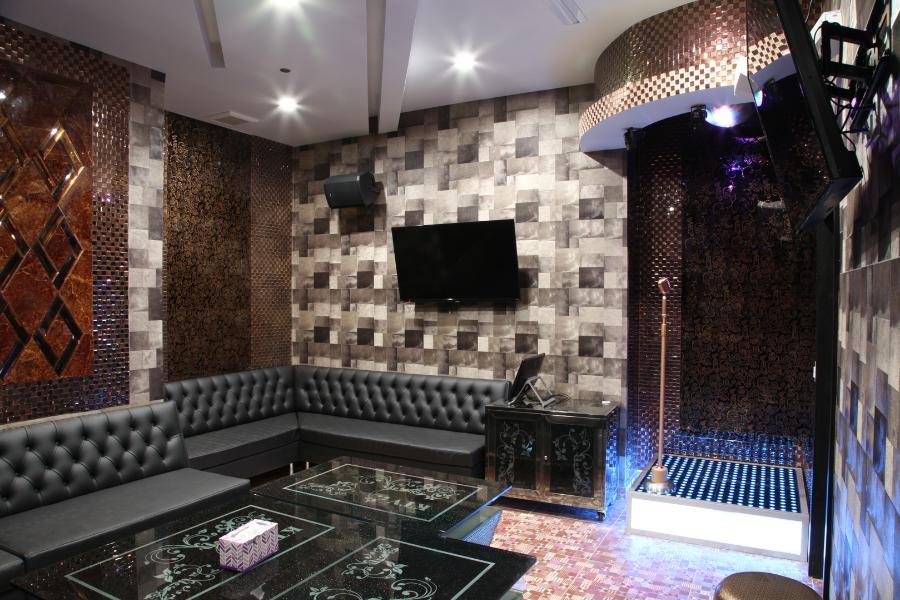 Heartbeat KTV Karaoke Lounge - KTV Rooms